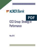 2012 05 Investor Presentation