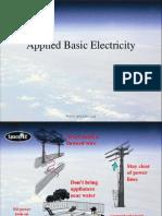 Applied Basic Electricity Workshop