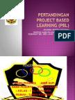 Pertandingan Project Based Learning (Pbl)
