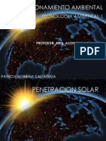 Penetracion Solar 1