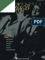 Contemporary r&b Songbook