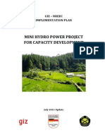 Implementation Plan Mhpp2(1)