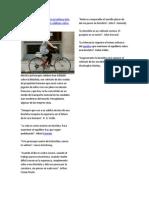 Frases Sobre Bici
