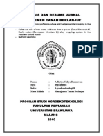 Analisis Dan Resume Jurnal