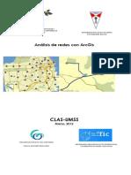 Texto Introduccion Analisis de Redes