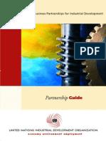 Partnership Guide