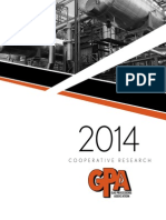 Gpa Research Brochure