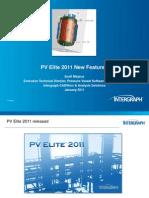 Pv Elite 2011 Webinar January