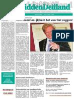 Schakel MiddenDelfland week 11