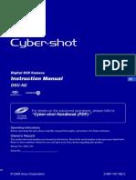 DSC N2 Instruction Manual