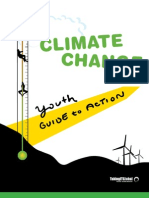 Climate Guide to Action 4Youth TIG