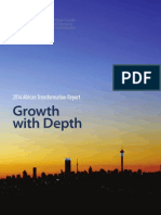 2014 African Transformation Report