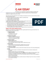 super essay writing guidelines