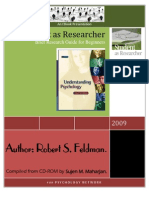 Student as Researcher