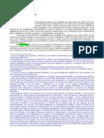 Michel Foucault La Verdad y Las Formas Juridicas Anotada