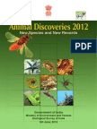 Animal Discovery 2012