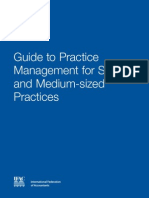 Guide to Practice Managemen