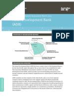 Adb Assessment