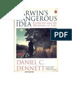 D C Dennett - Darwin's Dangerous Idea.doc