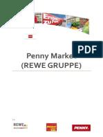 Penny Market - Rewe Gruppe