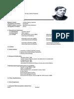 Copy of Resume Ni Rizal