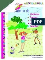 Actividades Em Jardim de Infancia