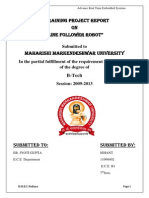 137955936 Training Report on AVR