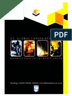 Philips Lighting Catalog - Global Cahaya Gemilang