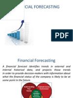 BI -Fin Forecast