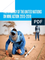 Mine Action Strategy Mar15