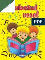 Alfabetul.vesel. Ed.erc.Press.(6 8ani.) TEKKEN