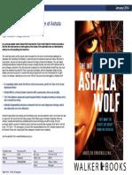 Walker Books YA Titles 2014