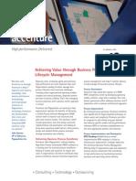 Accenture Pega BPM Brochure