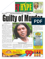 Street Hype Newspaper - March 1-18, 2014