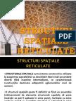 Modul 3-Structuri Reticulate