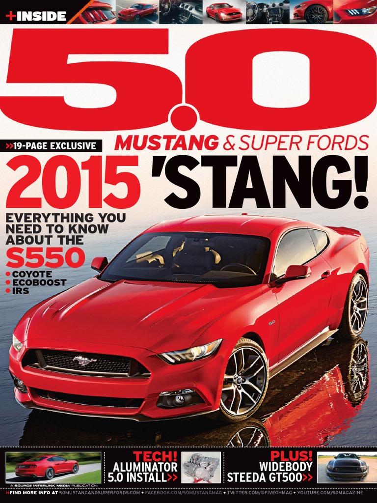 EGR Valve Delete Block Off Plate w// Exhaust Cap Kit Black For Ford Mustang 96-14