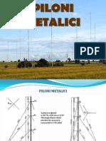 Modul 5b- Piloni Metalici