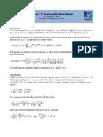 Jackson 2 25 Homework Solution