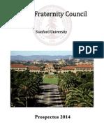 IFC Prospectus 2014