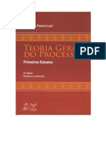 Rosemiro Pereira Leal