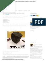 Batuan Beku Dan Batuan Gunung API Ya