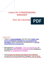 3 Tasks of a Professional Manager-1sau