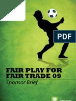 Fair Play for Fair Trade 09