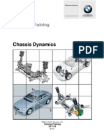 Introduction to Chassis Dynamics