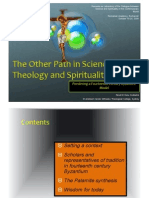 Doru Costache - The Other Path in Science, Theology and Spirituality