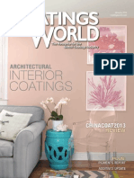 Coatings Word January 2014