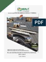 MDRyT PEI 2011-2015