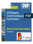 Todd Mike CDISC SDTM Mapping 2009