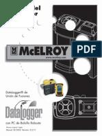 Manual DataLogger