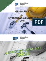 aula 02 - panorama da construção civil no Brasil e no mundo